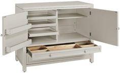 Martha Stewart Living™ Craft Space Storage Cabinet