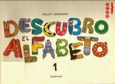 Foto: DESCUBRO EL ALFABETO 1. SALLY JOHNSON  ♥♥♥DA LO QUE TE GUSTARÍA RECIBIR♥♥♥  https://picasaweb.google.com/betianapsp