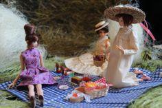 MissMomoko <Title>Momo-picnic ;)