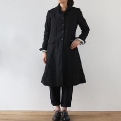 [Envelope online shop] Bergfabel bell coat Lisette Coats & Jackets