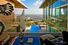 Take a Tour Around Avicii's Astounding $15 Million Hollywood Home   Your EDM