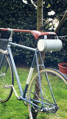 Barrel bag. N O R M Ä N N   Tuscany Design