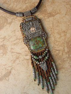 #beadwork  Image