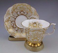 Vintage Royal Albert England Porcelain Tea Cup And Saucer