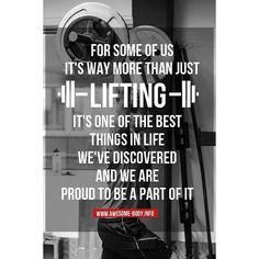 GYM LIFE  - #motivate #motivation #motivationalquote #Fitness #Staypositive #FitFam #Fitspo #GymTime #treadmill #gainz #workout #getStrong #getfit #YEGFit #YEGFitness #bodybuilding #fitspiration #gym #exercise #weightraining #muscle #strong #lift #weights #squats #quote #legs #like4like #followme #build #lift by Ed Zimbardi http://edzimbardi.com