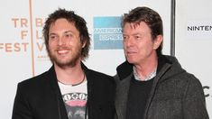 Duncan Jones Shares Touching Tribute to His Late Father David Bowie