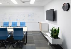 Office designs pictures Room Belkins Bright And Colorful Office Spaces Pinterest 410 Best Commercial Office Designs Images Office Designs Design