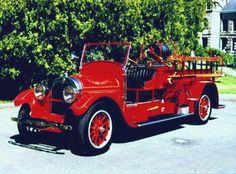 1923 Cadillac Fire Engine ★。☆。JpM ENTERTAINMENT ☆。★。