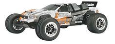 HPI Racing 1/10 E-Firestorm 10T Flux BL 2.4GHz RTR