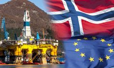 No means NO: Norway REFUSES to bow to EU's bid for control over North Sea oil industry NORWAY has once again REFUSED to bow the EU as red-tape obsessed officials try to gain control over the North Sea oil industry. By LIZZIE STROMME PUBLISHED: 04:43, Mon, May 16, 2016