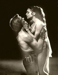 <3 Ekatarina Maximova & Vladimir Vasiliev (Spartacus) <3