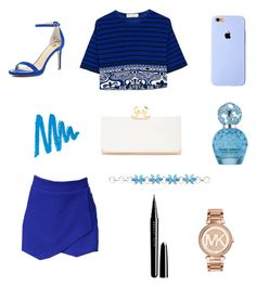 """Lowkey"" by shannon-owns on Polyvore featuring Emilio Pucci, River Island, Ted Baker, Michael Kors, Marc Jacobs and Kevin Jewelers"