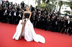 Natasha Poly - Cannes 2015