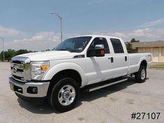 2011 light duty truck Ford #trucks #ford