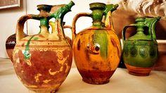 #Bulgarian #pottery