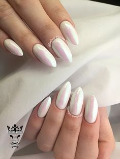 Mermaid nails #nails #nailart #onlymermaideffect #whitelight #nailsoftheday #fotooftheday #nailfashion #nailsalon #nailaddict #nails2inspire #nailaholic #nothingisordinary #nailartist #marinaveniou #nailartseminars ##trusttheexperts #beautymakesyouhappy www.kalliopeveniou.gr