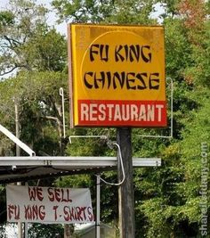 Restaurant Humor: watch what you order in this restaurant Restaurant Humor, Haha Funny, Funny Memes, Funny Stuff, Funny Shit, Random Stuff, Random Things, Funny Quotes, Hilarious Sayings