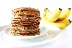 Pannenkoeken voor ontbijt. Yes please! Check hier 3 x de lekkerste pannenkoeken receptjes.