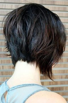 Layered Bob Hairstyles 2017