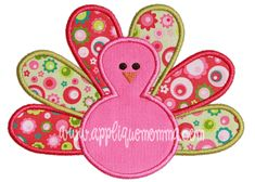 Applique Design Sizes include: hoop hoop hoop This design comes with a satin and zigzag finish in each size. Applique Templates, Applique Patterns, Applique Quilts, Applique Designs, Machine Embroidery Designs, Applique Momma, Fall Applique, Christmas Applique, Embroidery Files