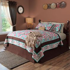 Piper Oversized King Quilt 105x120