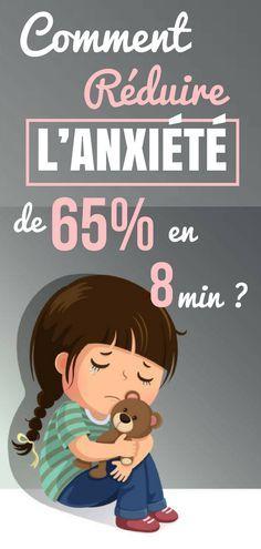 L'anxiété prend de nombreuses formes et ne disparaît généralement pas. En fait, cela a souvent tendance à empirer avec le temps. Parce que l'anxiété ne disparaît généralement pas d'elle-même, il est parfois nécessaire de faire appel à un psychologue ou à psychiatre – ou les deux. L'anxiété – le sentiment de panique, d'inquiétude, de peur et de crainte – est de plus en plus répandue dans le monde. Alors, comment réduire l'anxiété de 65% en 8 min ? ##santé #stress
