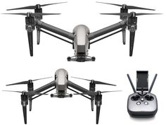 DJI INSPIRE 2 - A Drone With the Best  Image Quality? - http://www.best-quadcopter.com/dji-inspire-2-a-drone-with-the-best-image-quality/