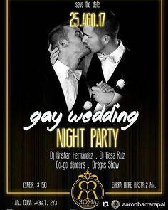 #Cancún Mañana vía @aaronbarrerapal #romacancun #romaboys #romaviernes #roma #nigthclub #cancun #gay #gaylove #gaywedding #nigthparty