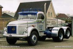 Volvo NB 88