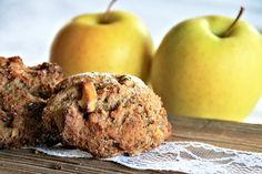 Apfelkiechl a štrúdl aneb Když přichází jablečný čas | ReceptyOnLine.cz - kuchařka, recepty a inspirace Muffin, Breakfast, Food, Morning Coffee, Essen, Muffins, Meals, Cupcakes, Yemek