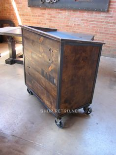 ModernPhoenix.net • View topic - Vintage Industrial Furniture for sale