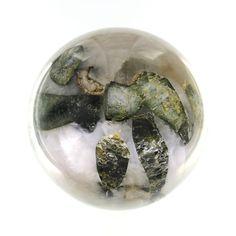 Tourmaline Spheres from Namibi