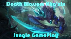 Epic Kha'zix gameplay in the jungle of League of Legends! Let me know if you would rather see more full game plays like this or more burst compilation videos. Thanks for watching! Like, subscribe, comment, let me know what you liked, didn't like, etc.  Subscribe here: https://www.youtube.com/channel/UCcv5...