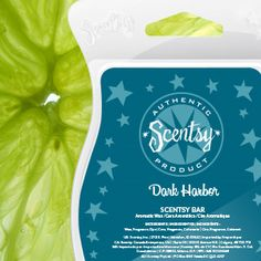 <p>A romantic, exotic fragrance of kaffir lime and blue-green mint with notes of watery ocean lavender and mysterious amber.</p> #scentsy