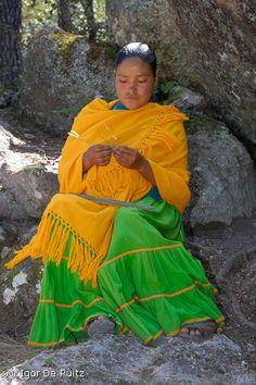 Tarahumara #mexico #RutaDeLaIndependencia  #travel