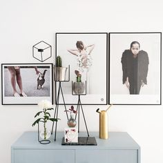 ferm LIVING Plant Stand - small & large: http://www.fermliving.com/webshop/shop/green-living.aspx