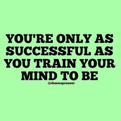 Train your mind constantly by: Reading Brain Games Challenging Jobs/Responsibilities DO SOMETHING DIFFERENT  #investing #business #reading #boss #wealth #millionaire #entrepreneur