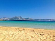 Dreamlike! Greece Travel, Greek Islands, More Photos, Beautiful Images, Beach, Places, Water, Outdoor, Greek Isles