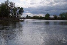 Mortimers Island Weiser Idaho