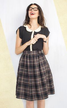Introducing our signature ModCloth collection!