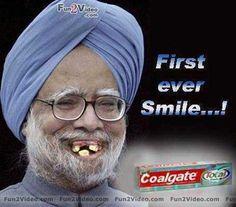 Sende Coalgate kullan benim gibi gülüşün olsun..  from http://www.benten.gen.tr