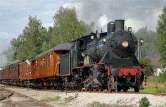 Train Engines, Transportation, Engineering, Museum, Vehicles, Men, Cars, Mechanical Engineering, Technology