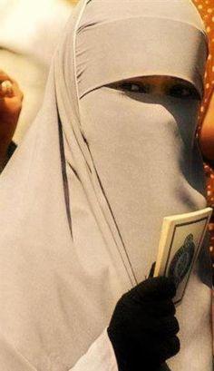 Hijab (+Niqab)