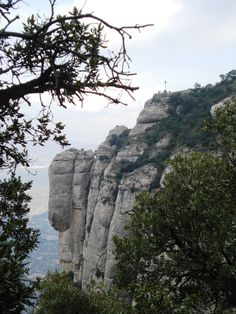 Monserrate (Montanha)