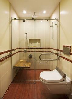 Bathroom Remodeling for Senior Citizens UniversalDesignTips