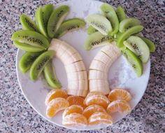 Goûter fruité