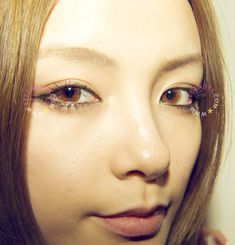 NEO Vision Queen Brown circle lens available in prescription 0.00 ~ -8.00. http://www.eyecandys.com/neo-queen-brown/