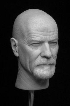 Trevor Grove Sculpture