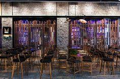 "Bar &Coffee House ""MALL"" Veria Greece ,by Dimitris Koukoudis Architect Mall, Greece, Conference Room, Coffee, House, Inspiration, Home Decor, Greece Country, Kaffee"