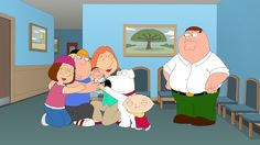 20 Freakin' Hilarious Facts About Family Guy